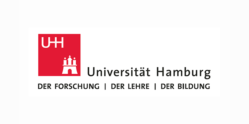 University of Hamburg, Germany logo